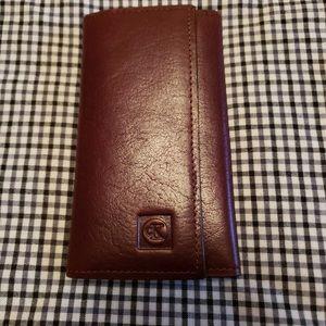 CK Leather Key Wallet